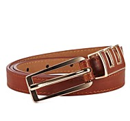 Women Skinny Belt/Waist Belt , Party/Work Others
