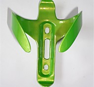 Gaiola garrafa NT-BC1010 Ciclismo 3K Weave da fibra do carbono (pérola verde)