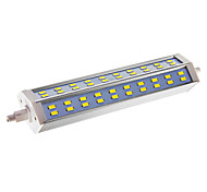 R7S 18W 60 SMD 5730 3000 LM Cool White T Dimmable LED Corn Lights AC 220-240 V