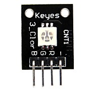 (For Arduino) Three Color LED Module