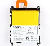 3000mAh batterie de téléphone portable pour Sony Ericsson cellulaire L39h