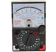 YX-360TRN Electric Meter Tester Multimeter Digital Meter/Analog Analogue Multitester Multimeter