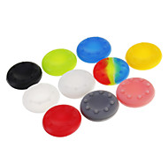 Thumbsticks Joystick Grips para PS3 PS2 Xbox 360 (10 PCS)