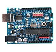 (Pour Arduino) Duemilanove avec avrmega328p-Pu (20mips)