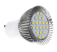 GU10 5 W 20 SMD 2835 370-430 LM Cool White MR16 Corn Bulbs AC 220-240 V