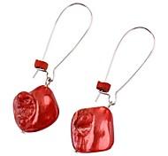 The New Popular Shell Earrings