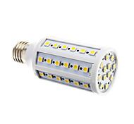 12W LED a pannocchia T 60 SMD 5050 720 lm Bianco caldo AC 220-240 V