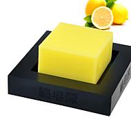 Handmade Soap Limão Whitening Hidratante Anti-Acne 100g