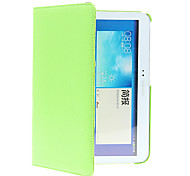Fashion Design Rotatable Pattern Soft Skin Full Body Case for Samsung Galaxy Tab 3 10.1 P5200 P5210
