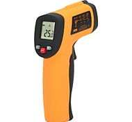 GM300  1.2Inch  LCD Digital Infrared Thermometer