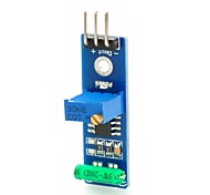 D1208032  DIY Tilt Switch Sensor Module for Arduino (Works with Official Arduino Boards)