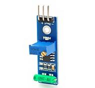Módulo Sensor D1208032 DIY Interruptor de Inclinación para Arduino (funciona con las Juntas de Oficiales Arduino)