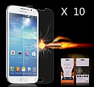 Ultimate Shock Absorption Screen Protector voor Samsung Galaxy Ace S5830 (10st)