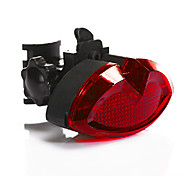 New Designed Ultra-light Red Cycling Warning Light