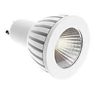 GU10 8 W COB 700 LM Cool White Spot Lights AC 85-265 V