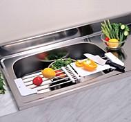 BYN Kitchen Sink Tagliere Tagliere blocco di plastica Tagliere