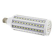 E26/E27 25 W 132 SMD 5630 1800 LM Cool White Corn Bulbs AC 220-240 V