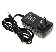 "5V 2A AC Adapter Power Supply Wall Charger for Prestigio MultiPad Model PMP5080C 8"" Android Tablet PC US Plug"