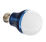 Lampadine globo 20 SMD 5730 E26/E27 10 W 1000 LM Bianco caldo/Luce fredda AC 220-240 V