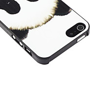 Panda Protective Hard Back Case for iPhone 5/5S