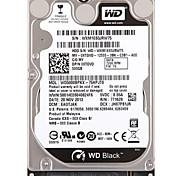 Western WD5000BPKX numérique SATA3 500G 2,5 pouces disque dur pour ordinateur portable Disque dur interne