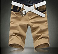 Hombres Casual Short Pant