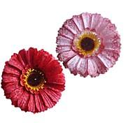 Moda Sposa girasole Silk Flower Hairpin