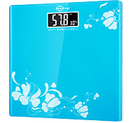 Точность измерения цифровой тела Взвешивание Гигиена Scale (разных цветов)