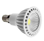 Focos Regulable E14 3 W 1 COB 220-250 LM Blanco Fresco AC 100-240 V