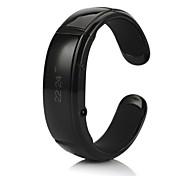 Часы QT19 Bluetooth 2.0 с функцией голосового ответа (вибрирует и звонит, mp3, функция анти-потери, подержка наушников)