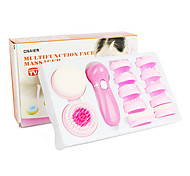Multi-Functional Electric Face Massage Beauty Device Facial Cleaner AE-8781