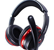 S777  High-Quality Computer Headphones with Microphone