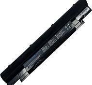 GoingPower 11.1V 4400mAh batteria del computer portatile per Dell Vostro V131 V131R V131D Inspiron 13Z 14Z N311z N411z H2XW1