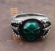 Fashion And Personality Skull Ring
