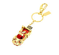 Racing 64G Car USB 2.0 Flash Drive