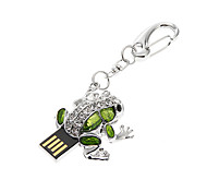 Frog USB2.0 Flash Drive 64G