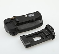 New Pro Multi Power Battery Grip Pack for DSLR CAMERA Nikon D300 D300s D700 Free Shipping