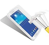 Angibabe 0.4mm Premium Explosiebeveiligde Gehard glas Screen Protector voor Samsung Galaxy Tab 7.0 P3200 3