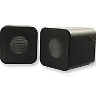 Qianjiatian ® USB 2.0 Mini Speaker