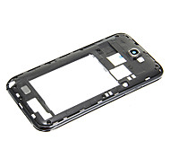 Replacement Cell Phone Middle Plate Special Design for Samsung Galaxy Note2 N7100