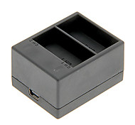 Neue OEM J-AHDBT-201 Dual-Port USB-Ladegerät