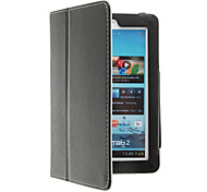 PU Leather Case for HP 7J