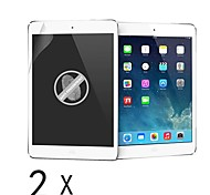 [2-Pack] High Quality Anti-fingerprint Screen Protector for  iPad air
