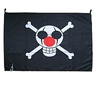 One Piece The Clown Bucky (Buggy)Cosplay Flag