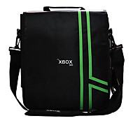 Xbox360 Slim viaggio sacchetto di mano Bag Back Pack