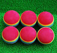 1 PC Indoor Practice Pelota de golf EVA de una pieza-Ball