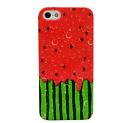 Watermelon Gen Tpu Imd Case for iPhone 5/5S