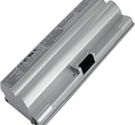 GoingPower 11.1V 4400mAh Batteria del computer portatile per SONY Vaio VGN-FZ VGN-FZ15 VGP-BPS8 VGP-BPL8