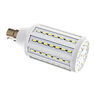 B22 18 W 84 SMD 5730 1200 LM Cool White Corn Bulbs AC 220-240 V