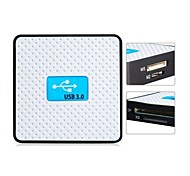 USB 3.0 All-in-1 Compact Flash Multi Memory Card Reader Writer CF Adapter MicroSD MS XD for PC Laptop